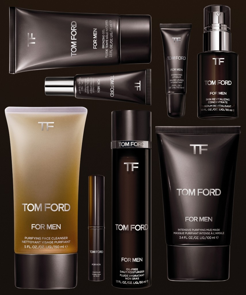 Tom Ford for Men Collection Group Shot, Richard Burbridge (small)