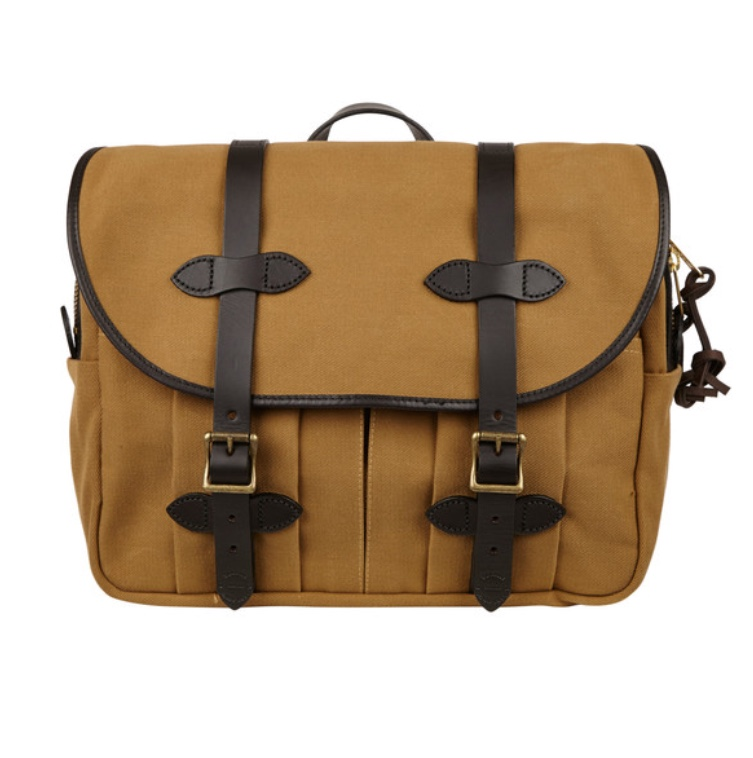 Filson Small carry on Bag
