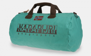 Competition: Win A Napapijri Bering Bag