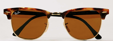 Rayban Clubmaster - £135