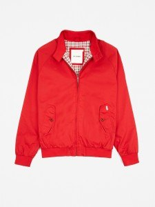 £85 Harrington Jacket|Ben Sherman