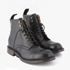 Shackleton Crew Boot - Shackleton - £325