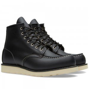8130 Heritage Work 6? Moc Toe Boot - Red Wing - £239