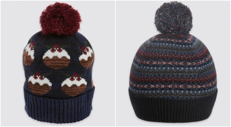 christmas hats m&s