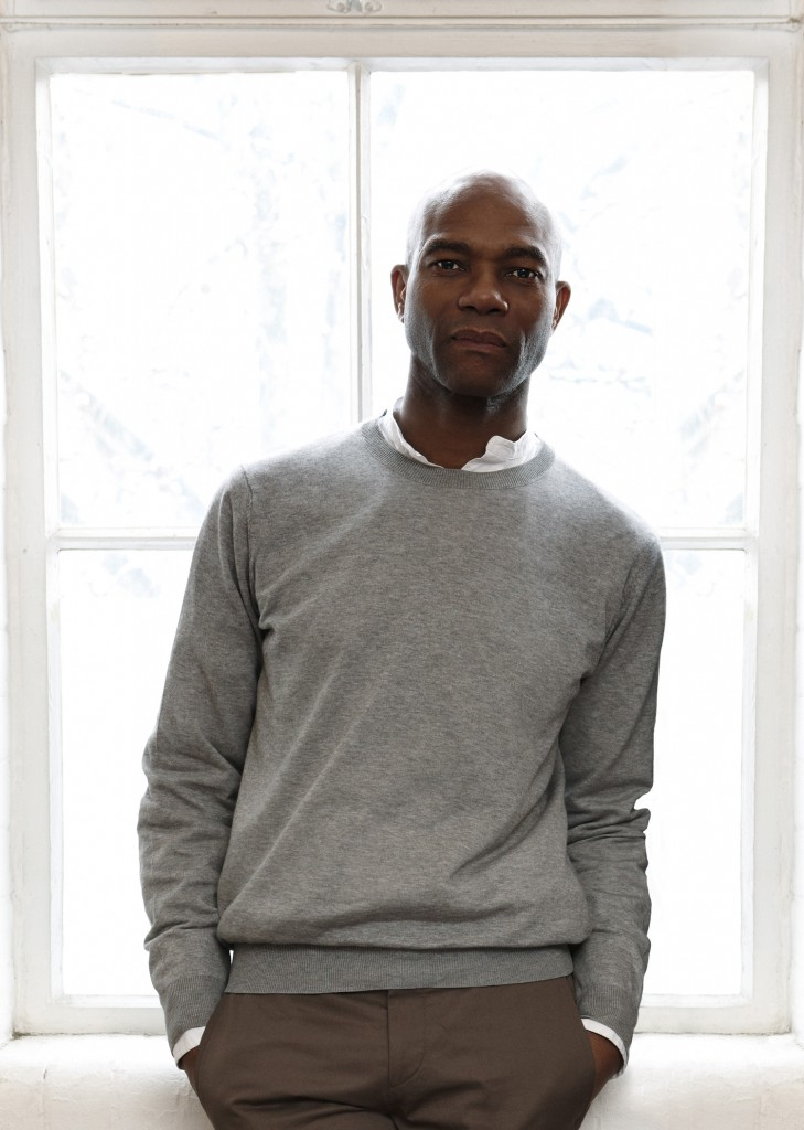 The Effortlessly Stylish Joe Casely Hayford