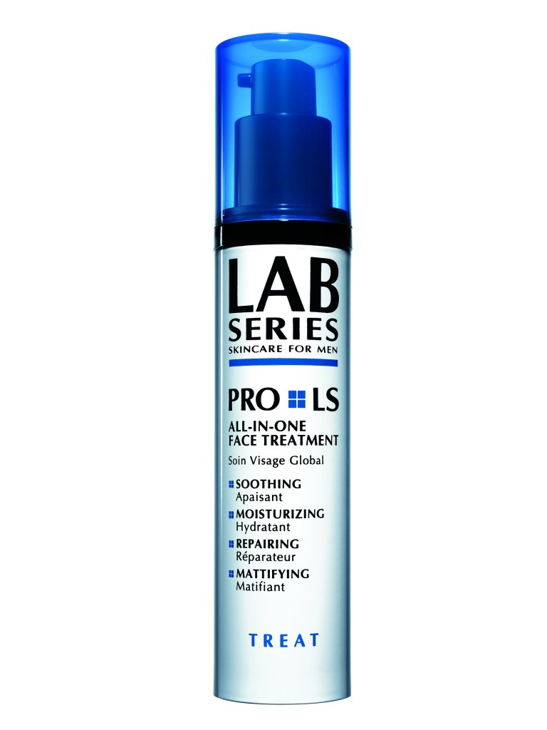 LAB PRO LS HIGH RES