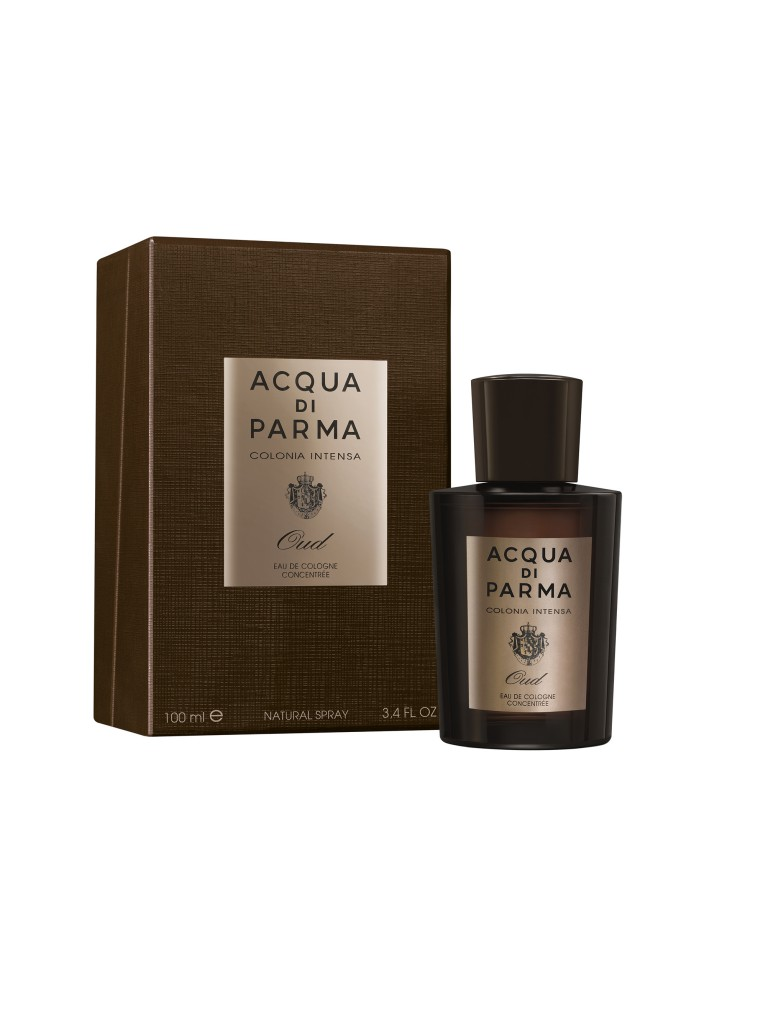 1. Colonia Intensa OUD + Pack