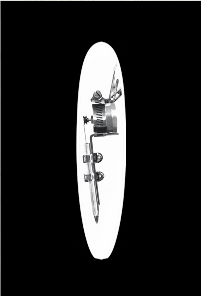The Scott Campbell designed Board