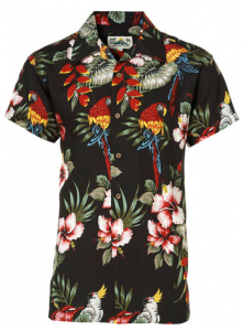 Ohhh stand out from the crowd in this TOPMAN number