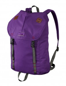 summit pack purple