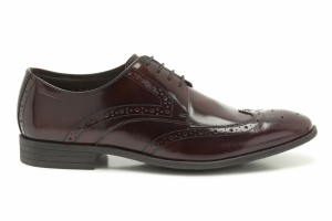 Its not just desert boots and senible shoes that this brand is known for and a great little twist on a classic here too in Cheery from Clarks