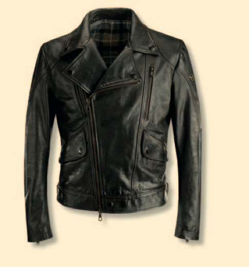 The Wild one Jacket