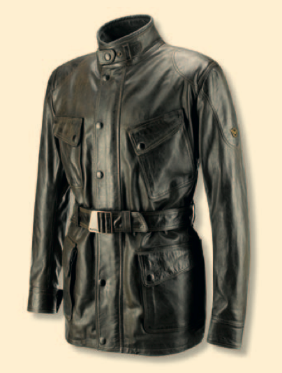 The Donington Jacket