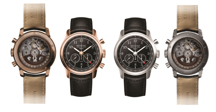 Bremont CodebreakerWatches