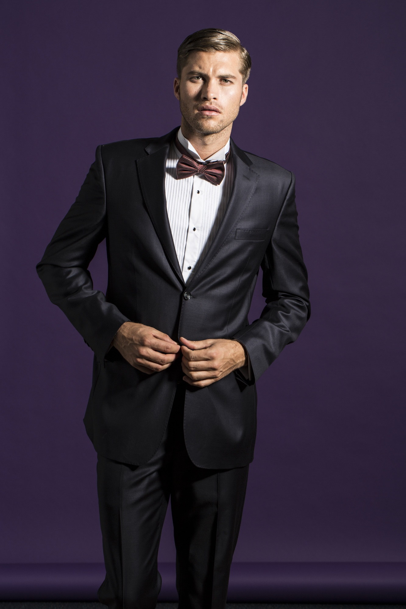 Have a ball - Evening wear essential advice - CLOTHES MAKE THE MAN