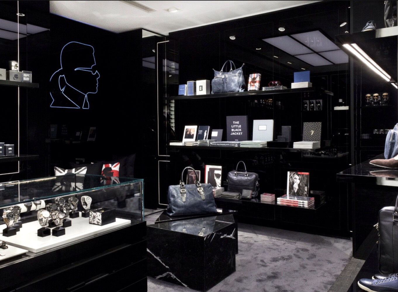 Add a touch of St Tropez to your Life – Karl Lagerfeld's capsule collection