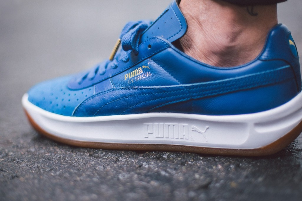 low priced 59560 b54e3 Looking for something a little more exotic ? - the Puma 'GV ...