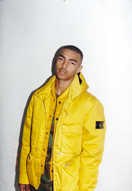 1353bd3b2 Stone Island Archives - CLOTHES MAKE THE MAN