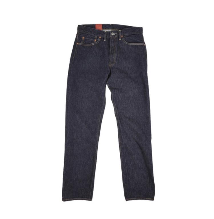 Levis Vintage 1954 501 Jeans