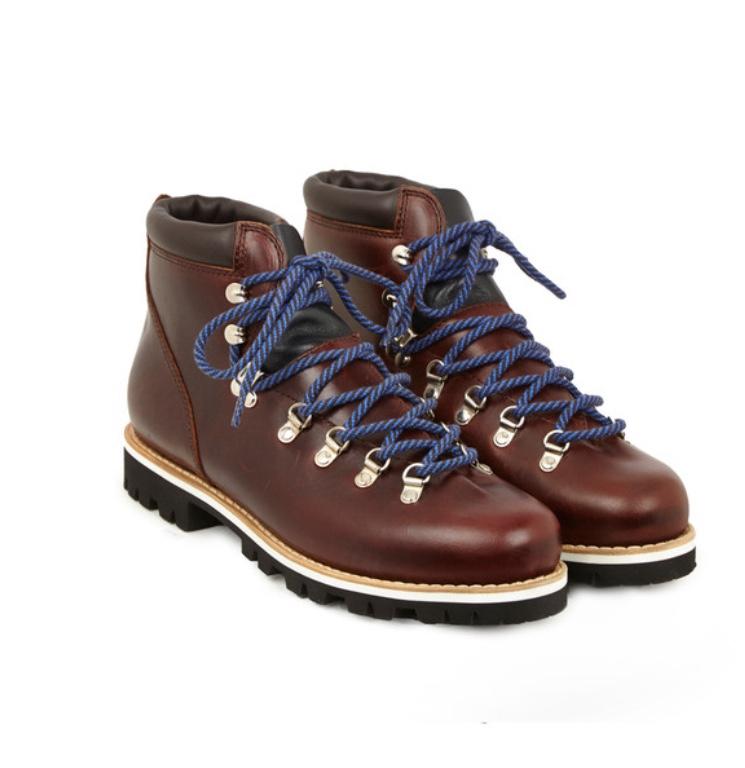 Parabotts Avoriaz Hiking Boots Ecorse