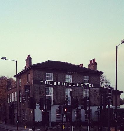 Tulse Hill 1