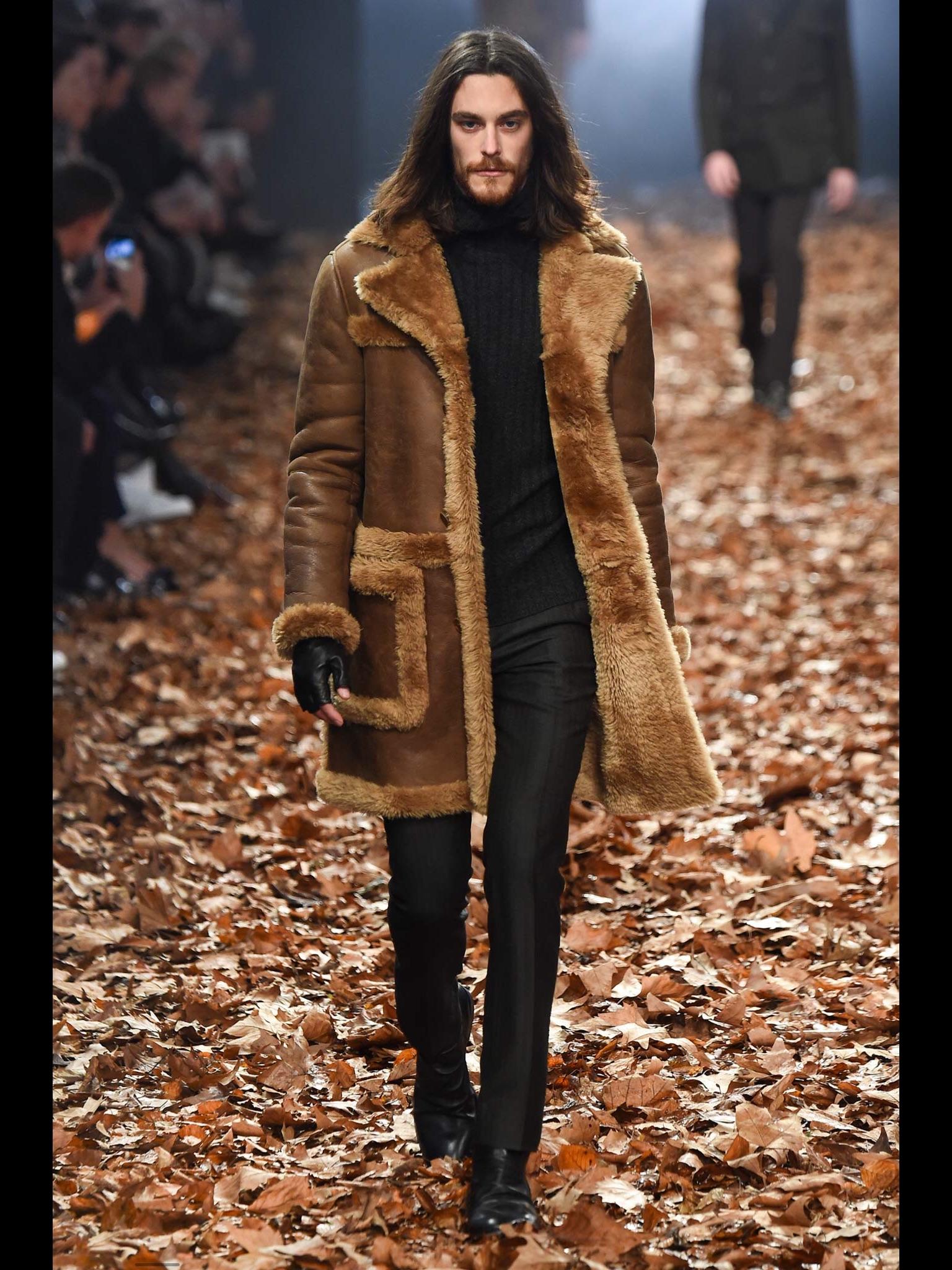 Milan Menswear Shows Hightlights – Autumn/Winter 2015