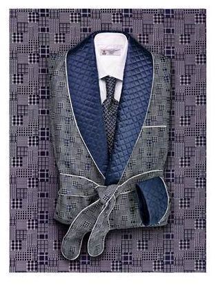 Happy 130th Birthday Turnbull & Asser ! Hang out that impeccably dapper bunting