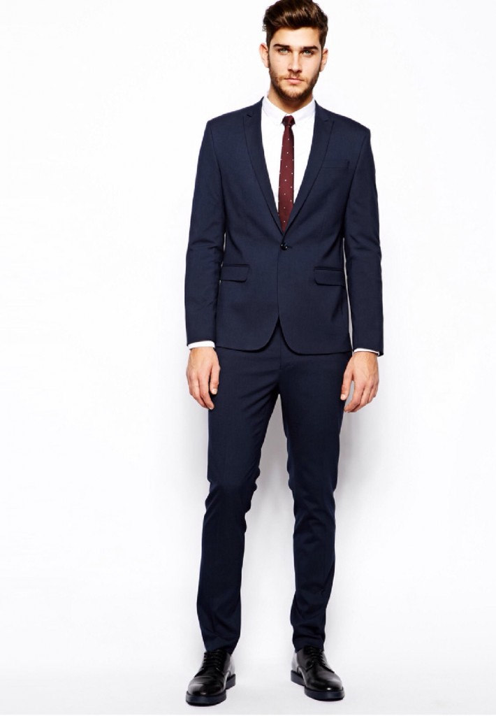 Prom Night Suit
