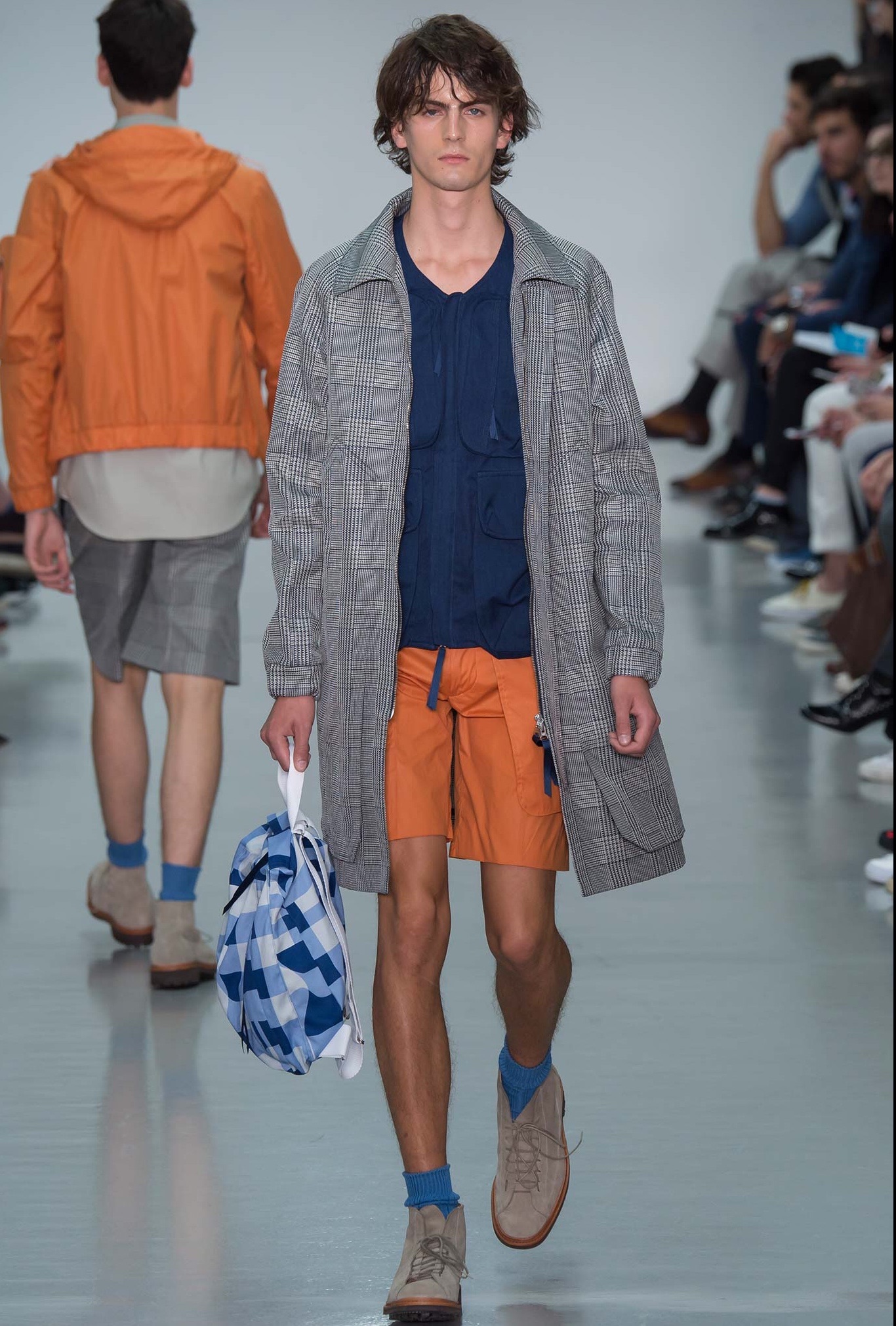 London Collections: Men Highlights – Spring/Summer 2016