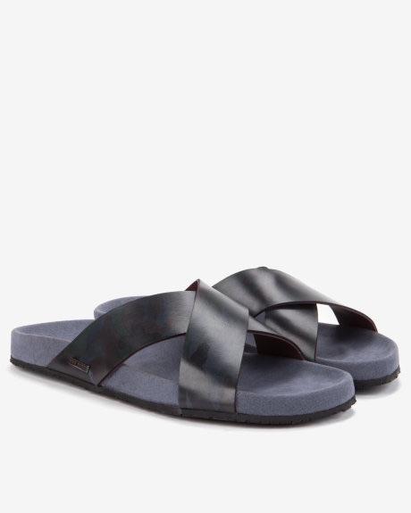 Casspor sandal by Ted Baker