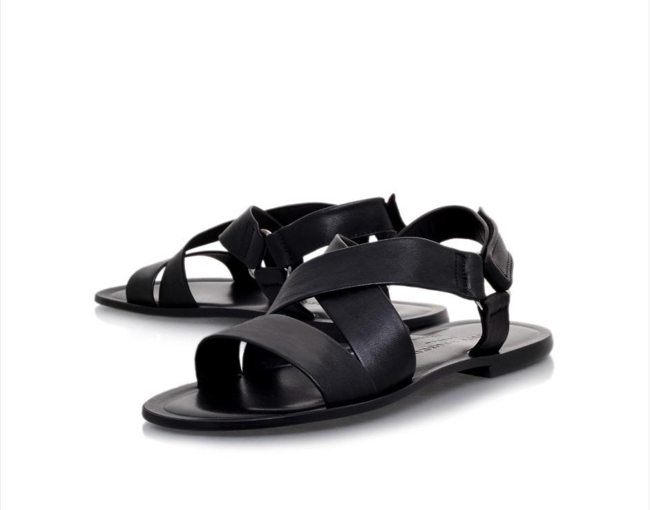 HURB sandals by Kurt Geiger
