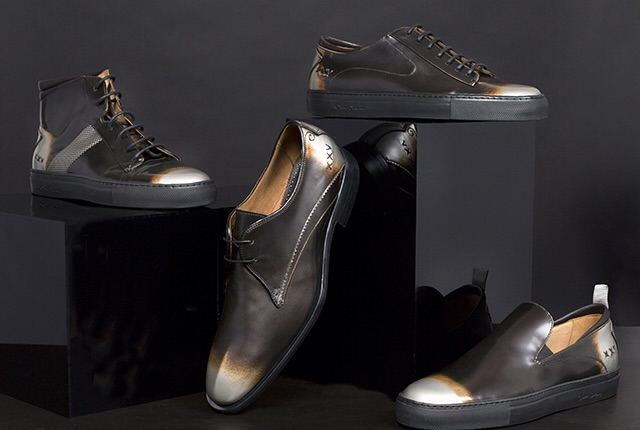 25 years of making Shoes great – Oliver Sweeney's Silver Anniversary