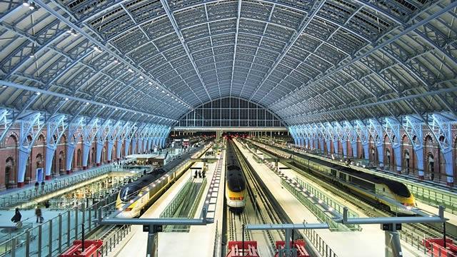 More than a brief Encounter – St Pancras International Sponsored post