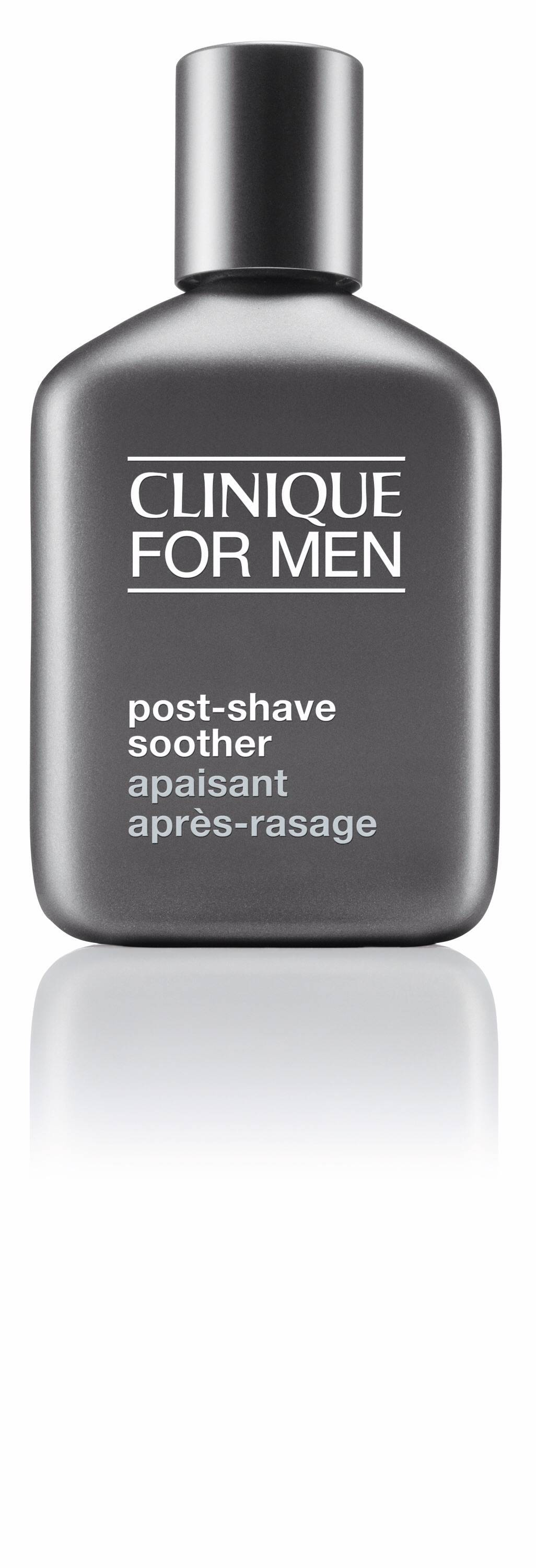 Washbag Wishlist – Clinique Post Shave Soother