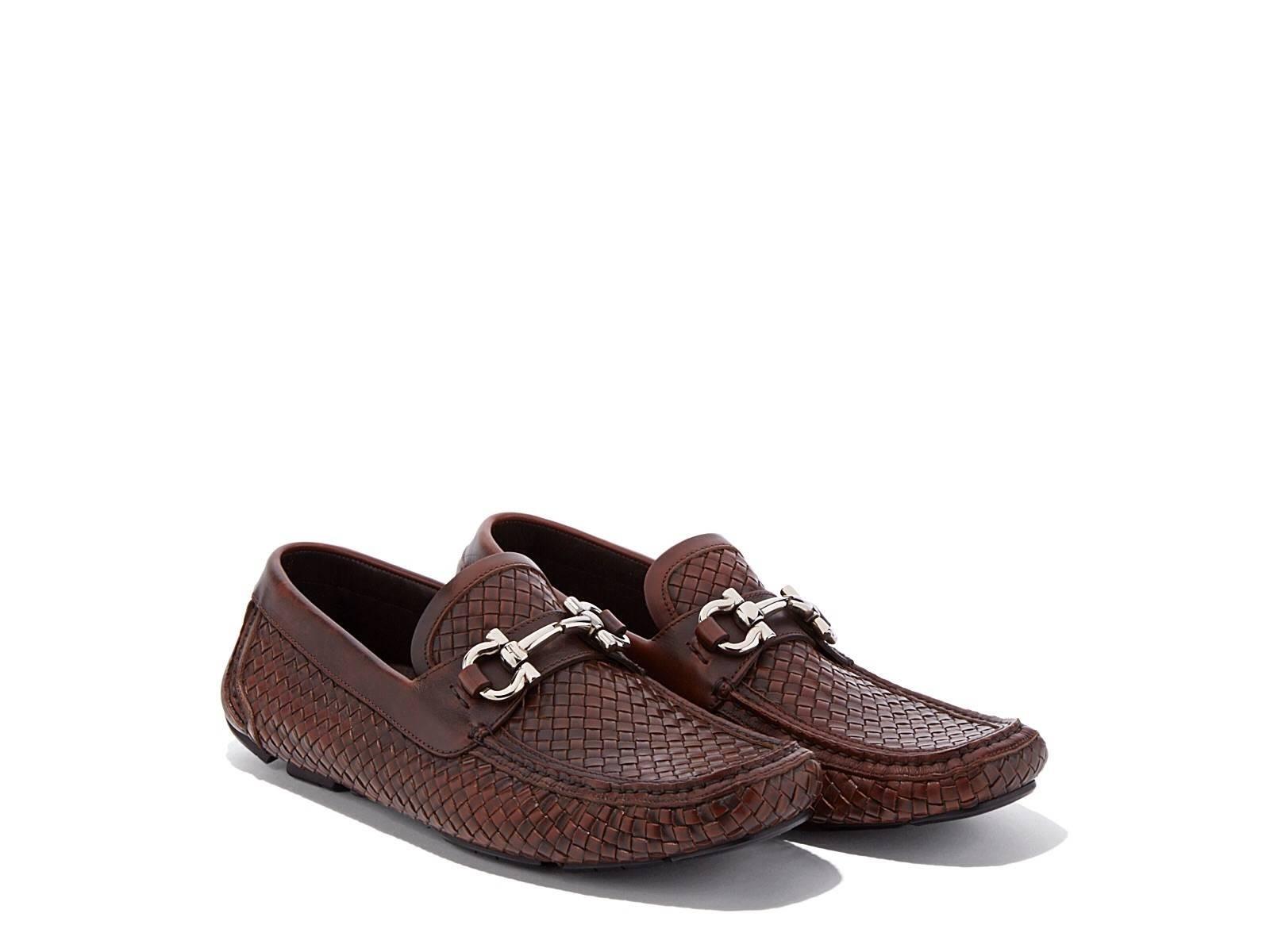 His & Hers no longer – Ferragamo Off-Duty Footwear