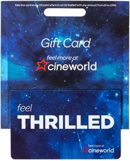 Cine card
