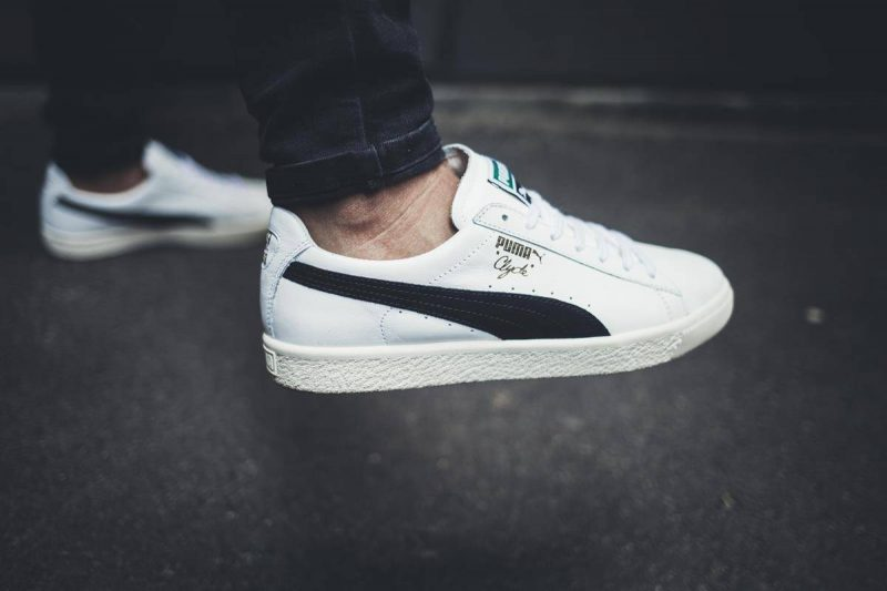 magasin d'usine ed3a9 0f337 Like Partners in Crime - The Return of the PUMA Clyde ...