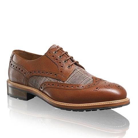 An Expert guide to essential Autumn Footwear