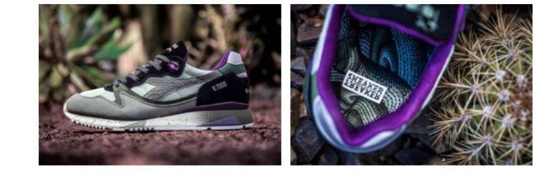 cf7508690a Get your Freak on - Diadora X Sneaker Freaker - CLOTHES MAKE THE MAN