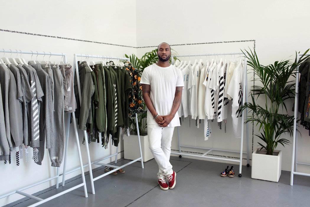 The Rise of Luxury Streetwear