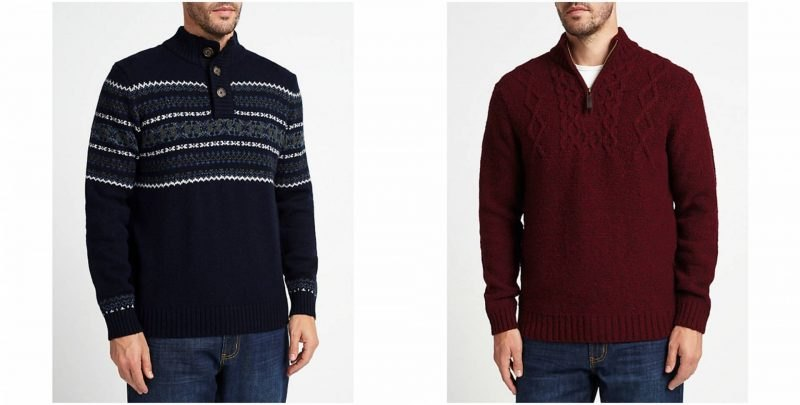 john lewis jumpers