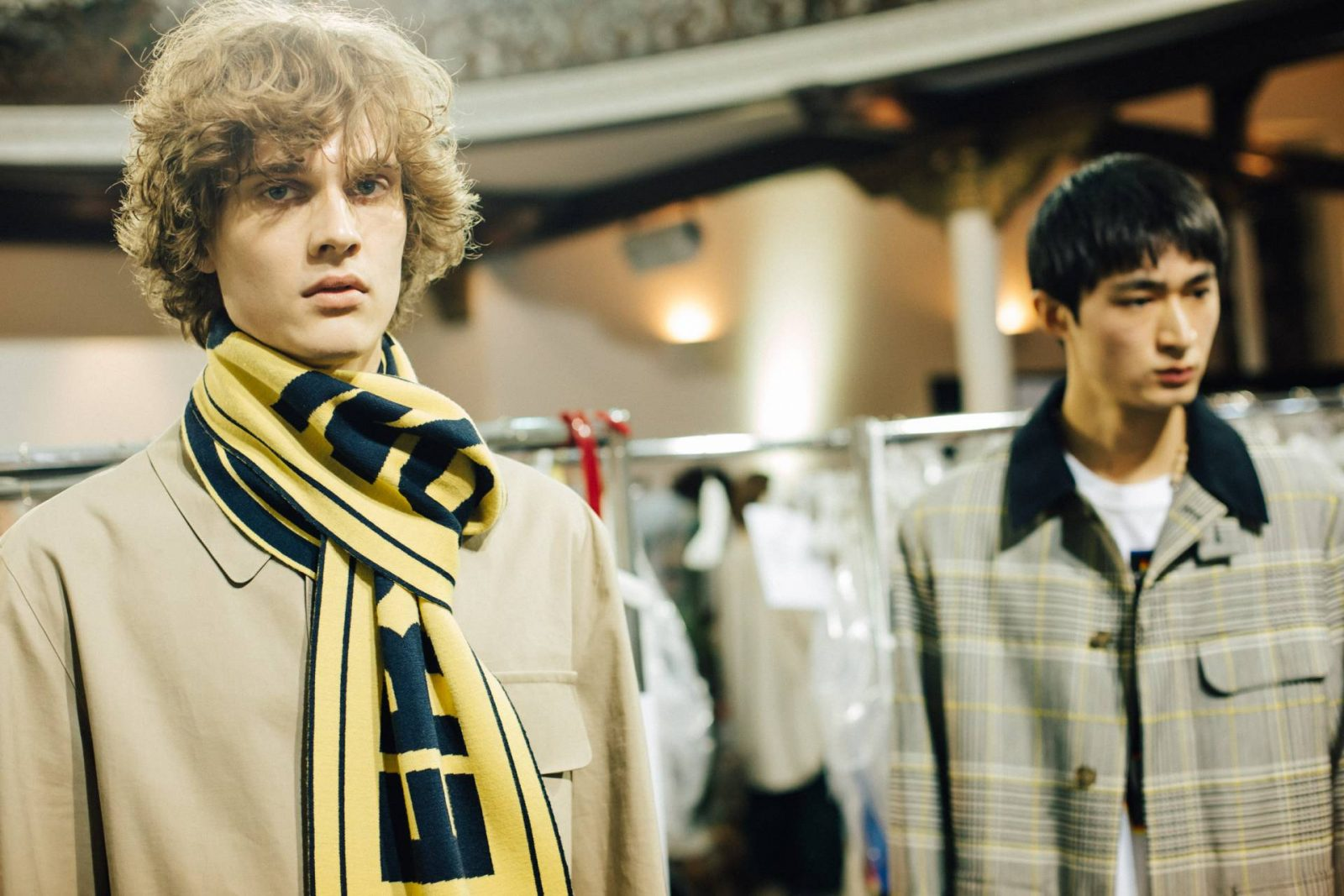 A Stella Collection – The Launch of Stella McCartney Menswear