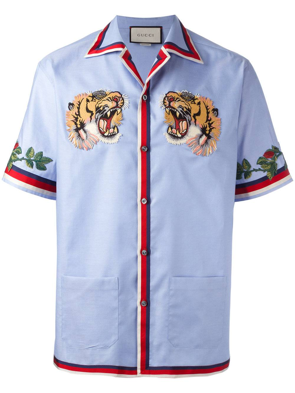 ac2277e7 Get the perfect strike this Spring - 6 of the best Bowling Shirts - CLOTHES  MAKE THE MAN