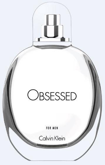 Obsessed Calvin Klein Perfume