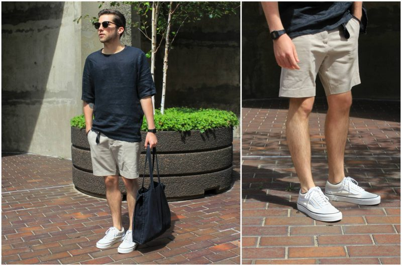 e3251cf8316f 3 Ways to Wear it - Vans - CLOTHES MAKE THE MAN