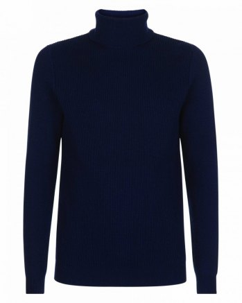 Jaeger Merino Roll Neck