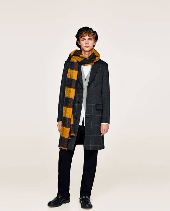 Getting Warm for Winter – 6 Of The Best Winter Coats for Men