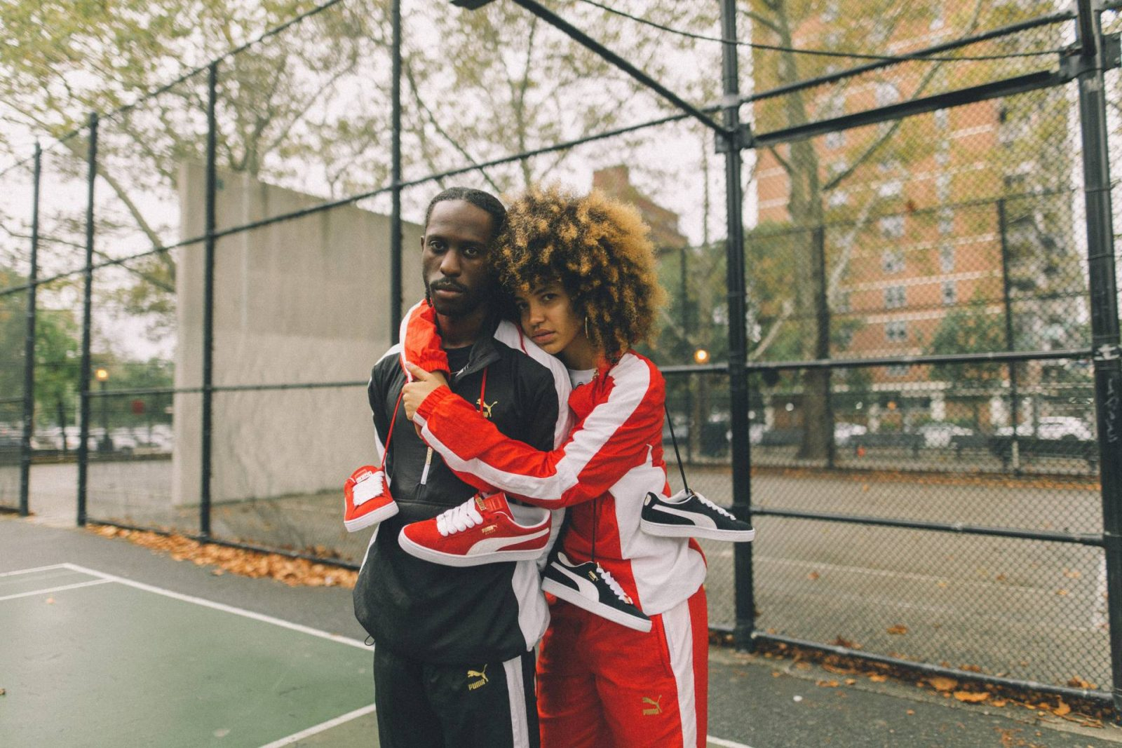 50 Years Of Puma Suede: Doing It For The Culture With The B-Boy Pack