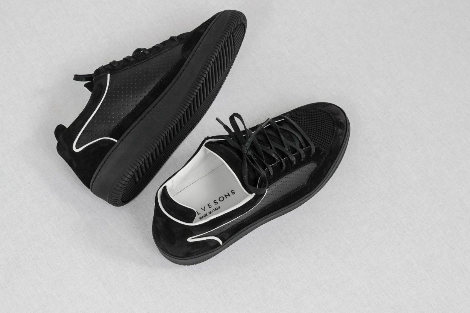 Introducing Twelvesons – Unisex Footwear
