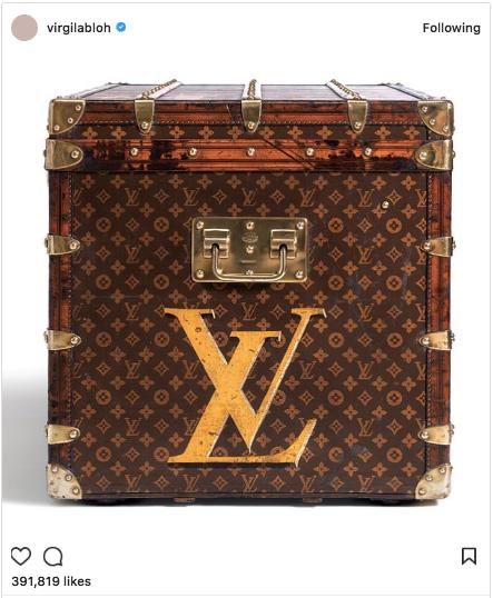 Louis Vuitton Archives - CLOTHES MAKE THE MAN ab4d0d0becd47